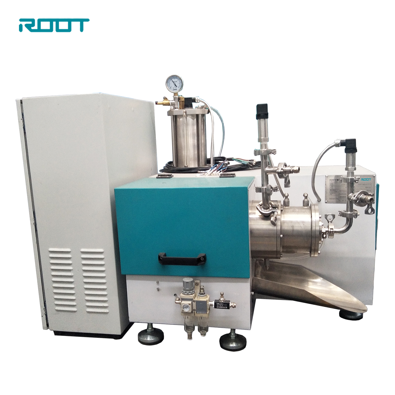 RTSM-0.5BJD lab bead mill