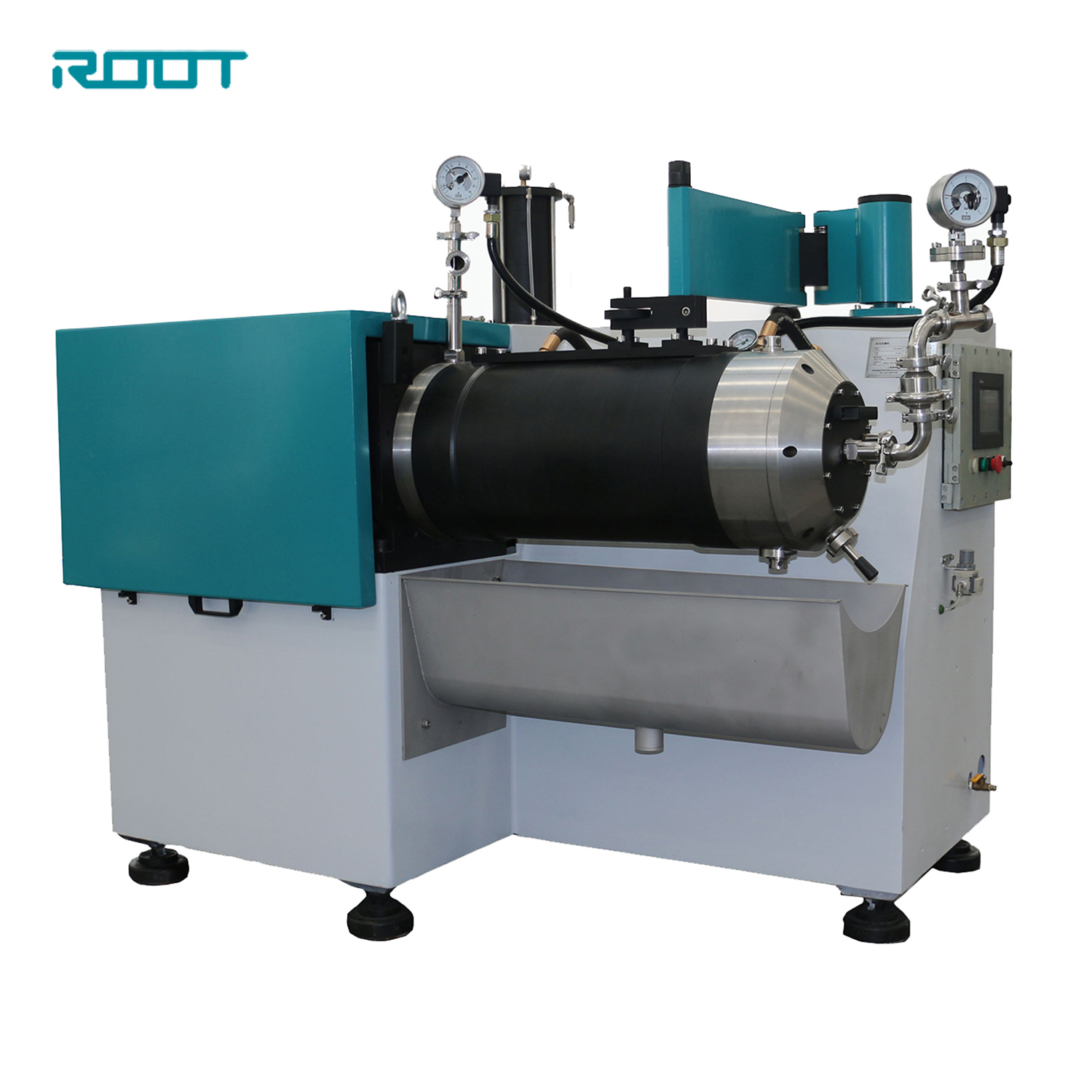 RTSM-AD disc horizontal bead mill