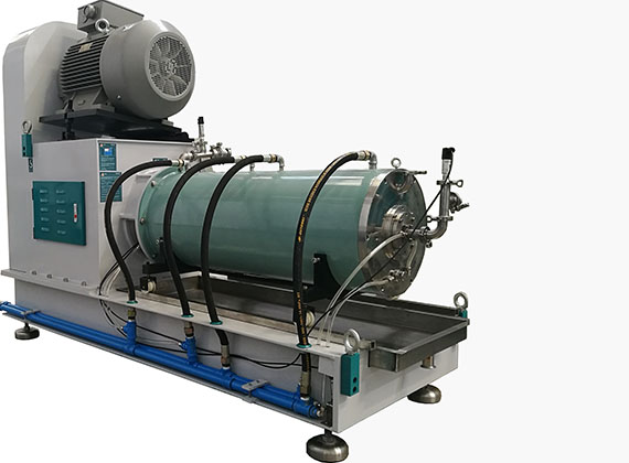 China Dye(Disperse blue) Production Line