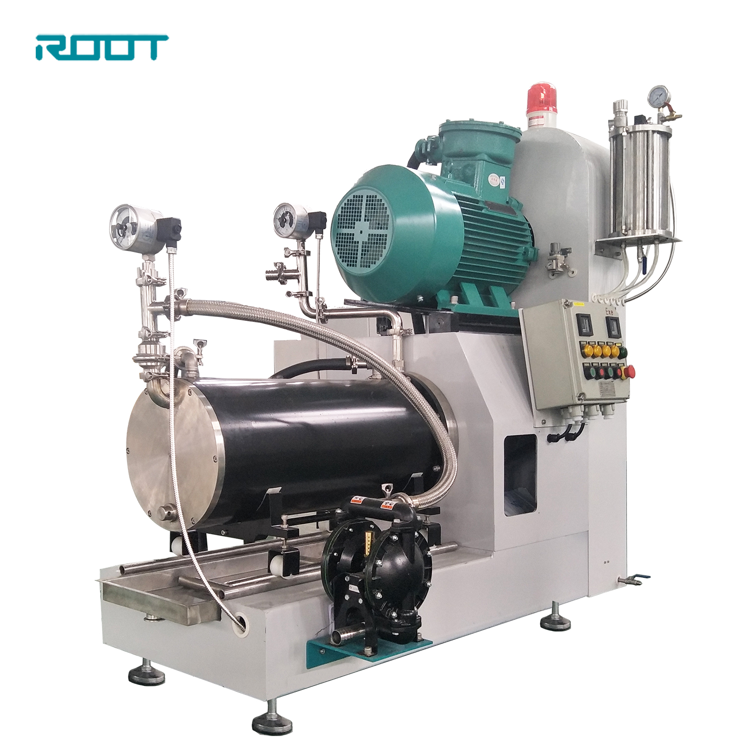 RTSM-50ADL Disc Bead Mill