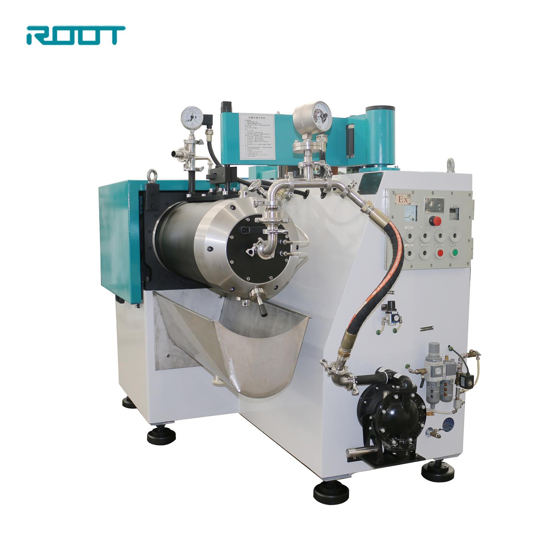 RTSM-BD Series Bead Mill